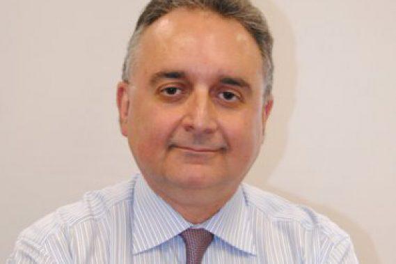 Dr Shahin Gharakhanian