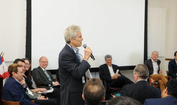 Jean-Marie Vallet - June 2018