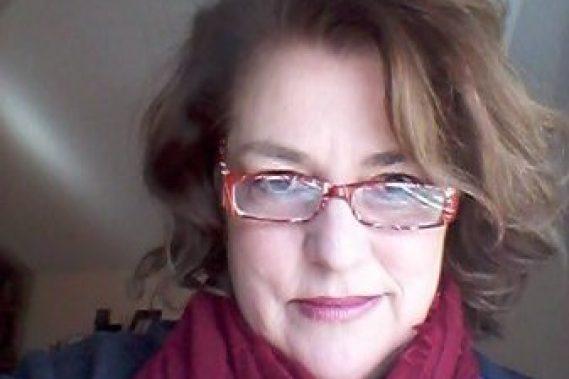 Laure Sallebert- Berliner