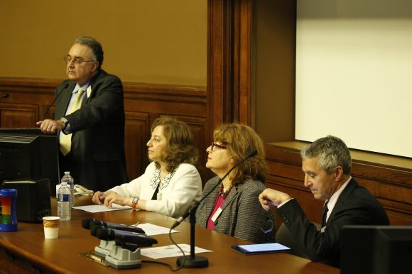 Organizing Committee (18 mai 2017)