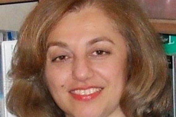 Soheila Gharakhanain