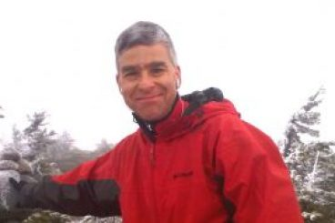 Mark Murcko, Ph.D.